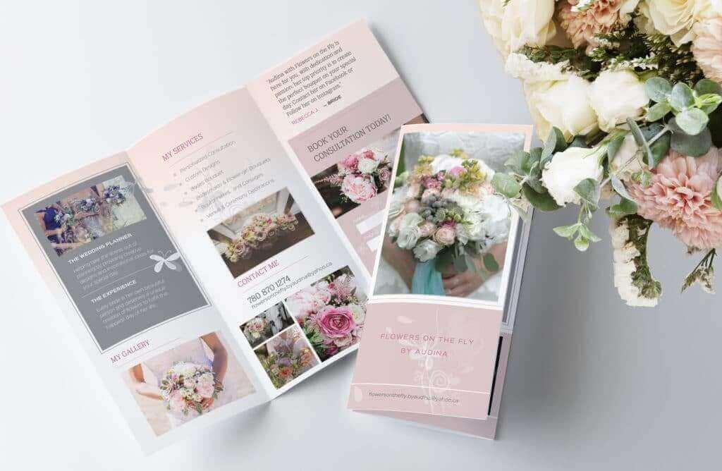 Print-Design-Brochure-Design-Flowers-on-the-Fly-Brochures