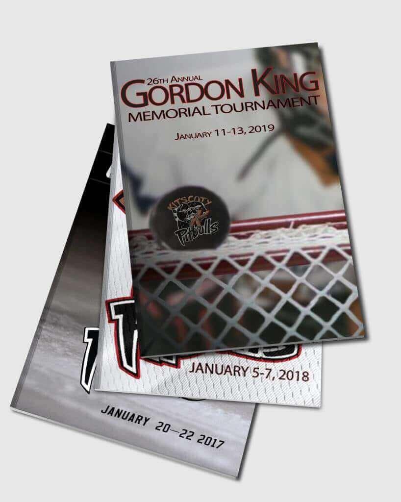 Graphic-Design-Magazine-Print-Kitscoty-Midget-Hockey-Programs