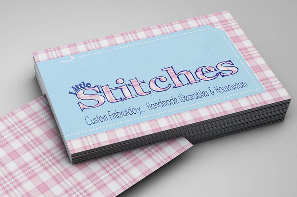 Logo-Design-Business-Card-Design-Little-Stitches-Embroidery