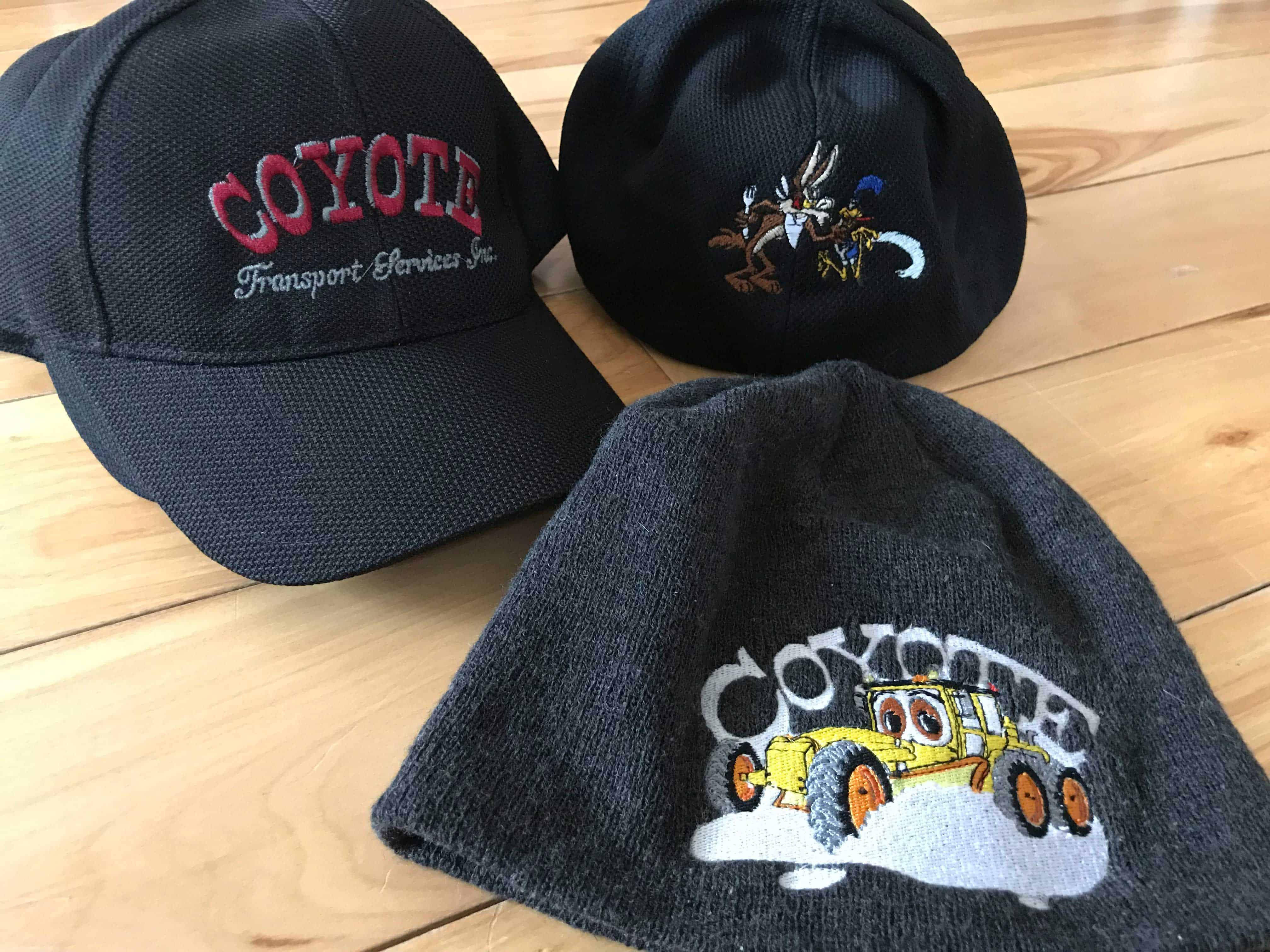 Coyote-Hats-and-Toque-Embroidery