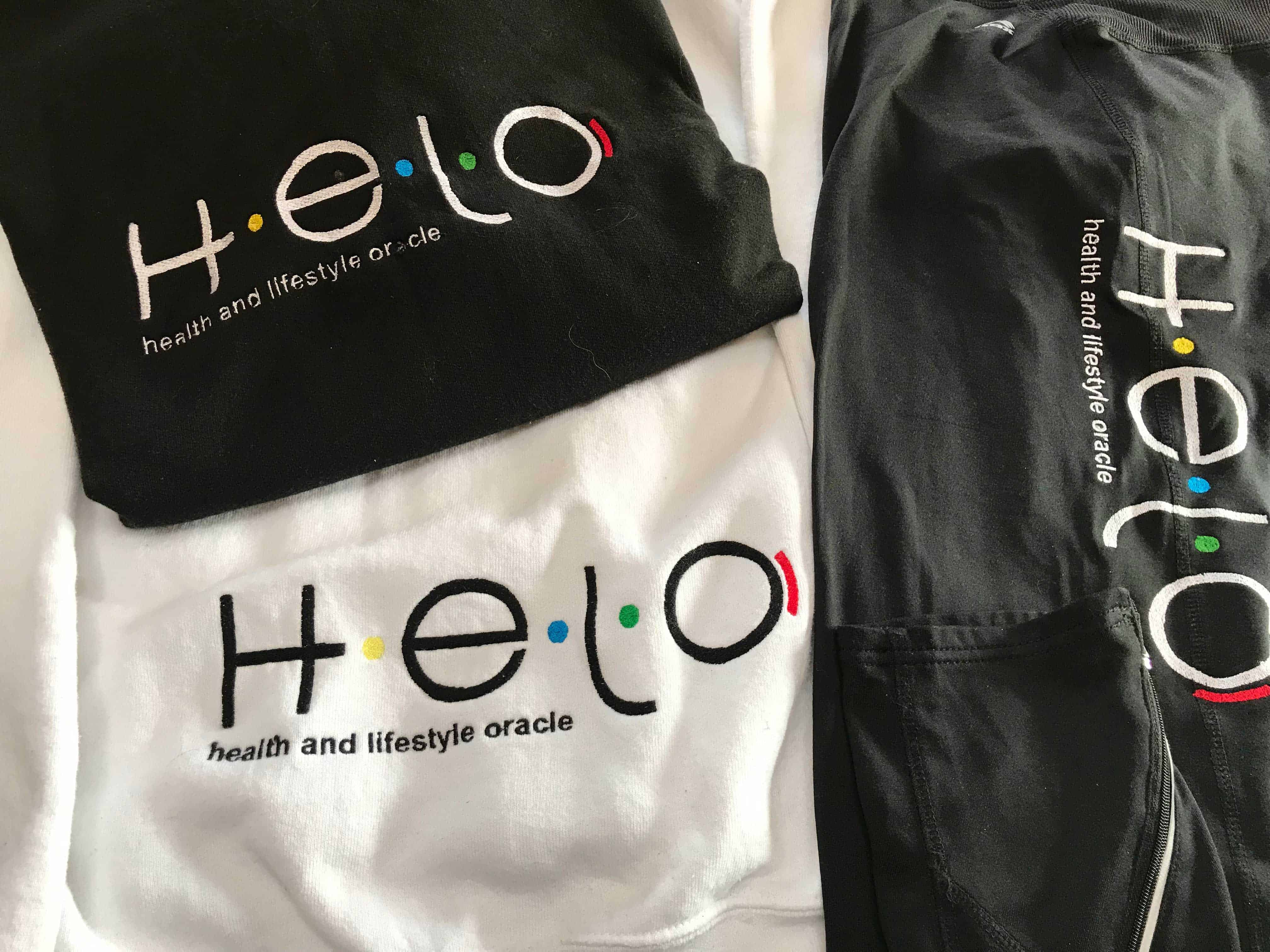 Helo-Hoodies-Embroidered-Logo-Design-On-White-And-Black-Hoodies-and-pants
