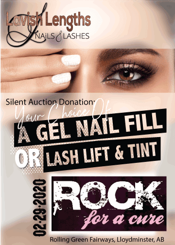 ROCK FOR A CURE 2020 1