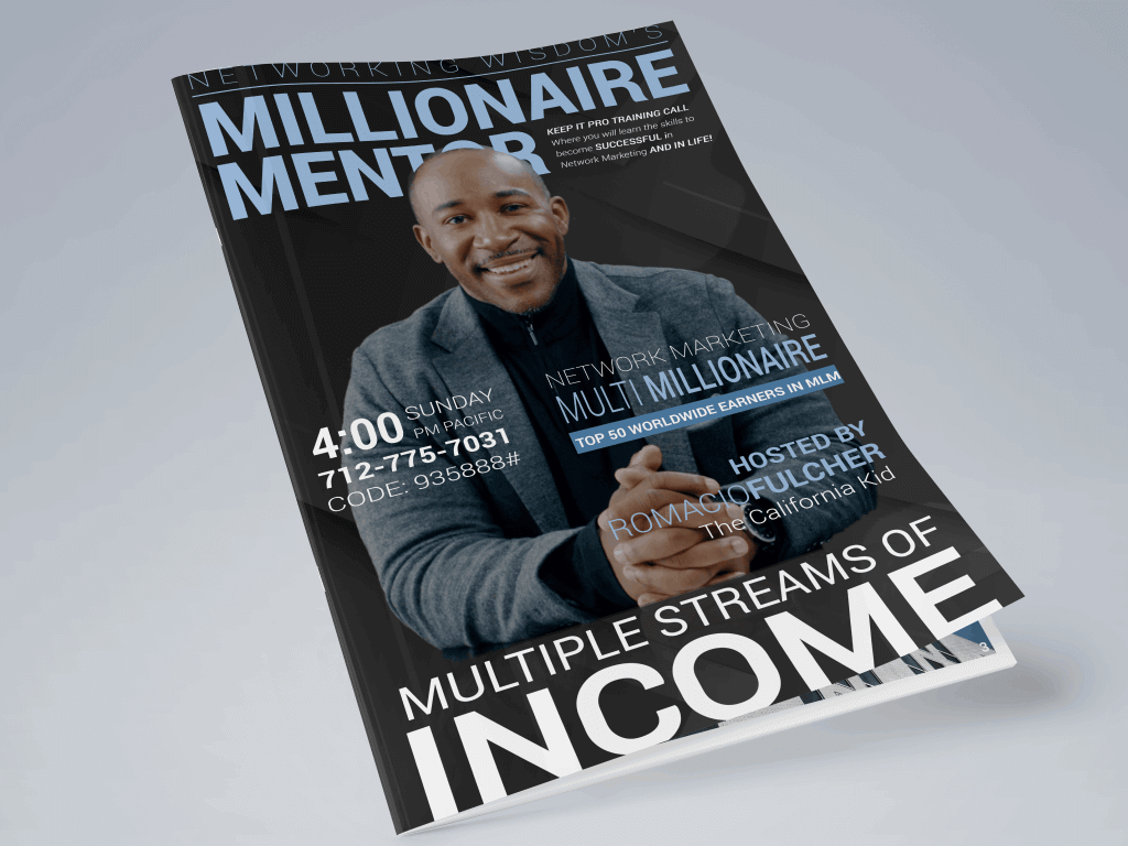 Graphic-Design-Millionaire-Mentor-Magazine-Cover-Social-Media-Advertising
