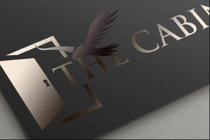 The-Cabin-Door-Logo-Design