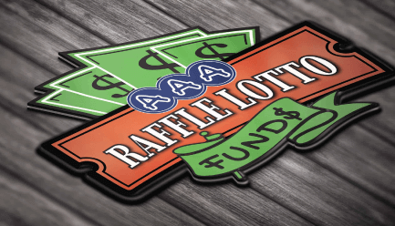 Logo-Design-AAA-Lotto-Funds-Lloydminster-Graphic-Design