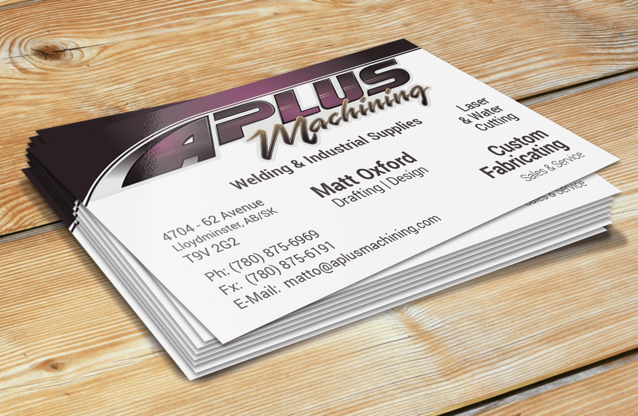 A-Plus-Business-Cards-Lorie-Zweifel-Graphic-Designs@2x