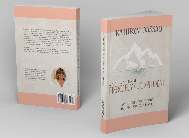 Fiercely-Confident-Kathryn-Dassau-Book-Cover-Design-Lorie-Zweifel-Graphic-Designs